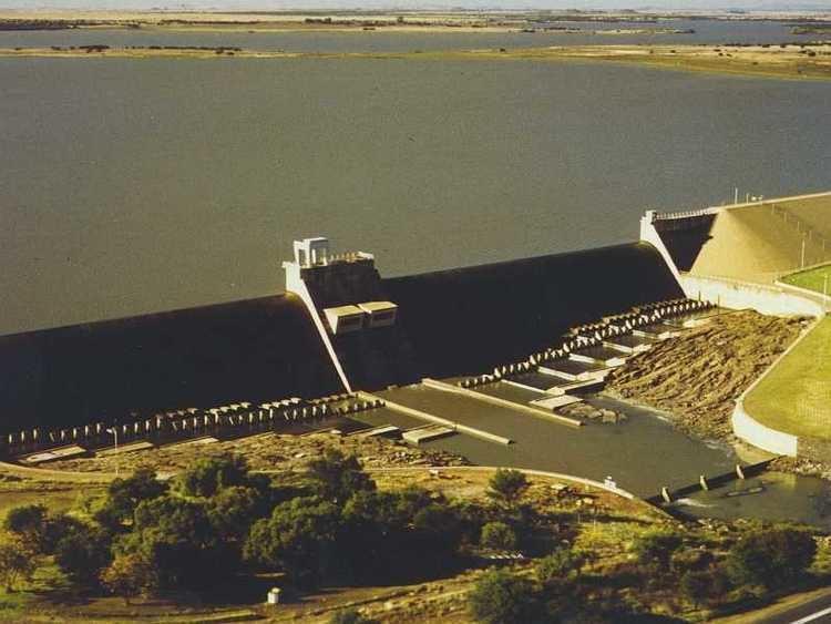 Welbedacht Dam wwwdwafgovzaorangeimagesweb105ljpg