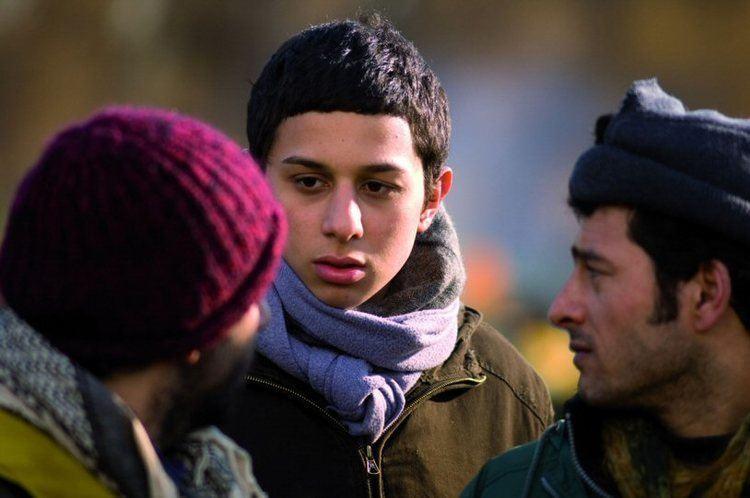 Welcome (2009 film) Welcome Philippe Lioret Vincent Lindon Firat Ayverdi Audrey