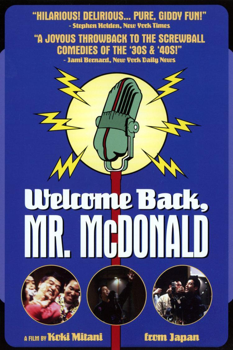 Welcome Back, Mr. McDonald wwwgstaticcomtvthumbdvdboxart23876p23876d