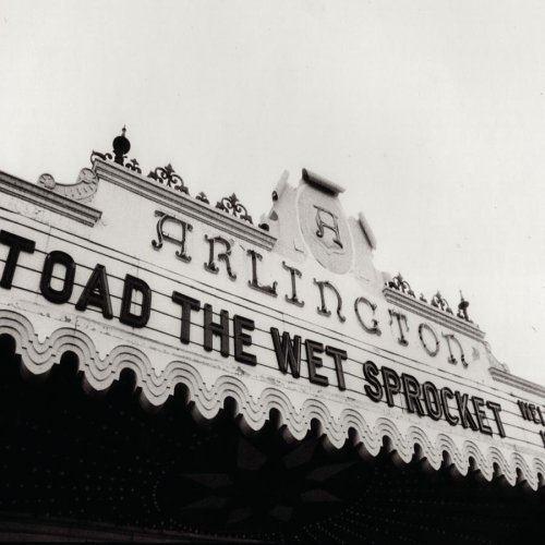Welcome Home: Live at the Arlington Theatre, Santa Barbara 1992 httpsimagesnasslimagesamazoncomimagesI5