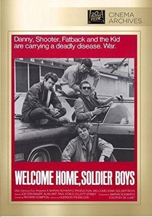 Welcome Home, Soldier Boys Amazoncom Welcome Home Soldier Boys Joe Baker Jennifer