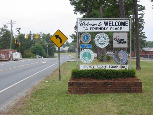 Welcome, North Carolina cdnonlyinyourstatecomwpcontentuploads201510