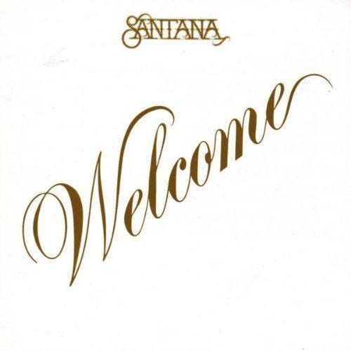 Welcome (Santana album) httpsimagesnasslimagesamazoncomimagesI4