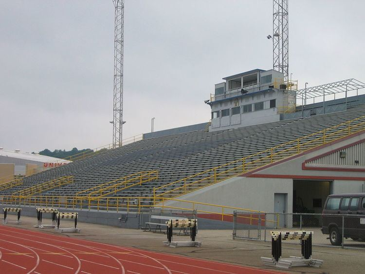 Welcome Stadium