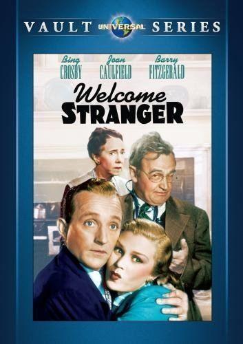 Welcome Stranger (film) Amazoncom Welcome Stranger Bing Crosby Joan Caulfield Barry