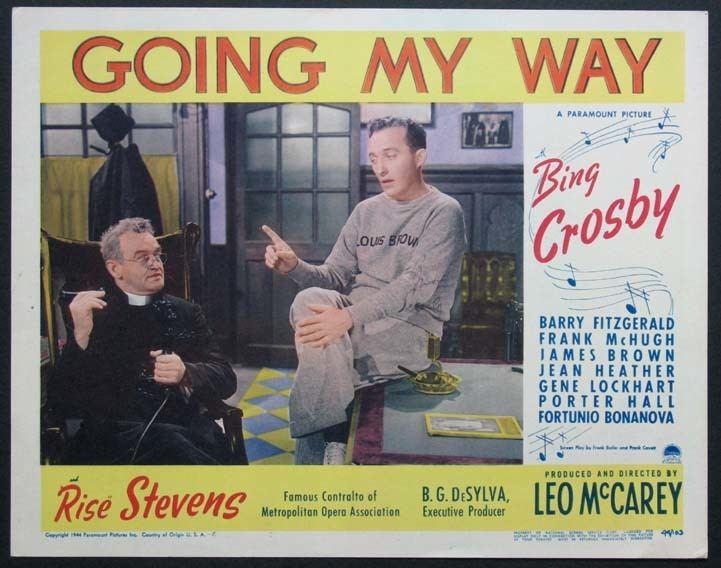 Welcome Stranger (film) Kevins Movie Corner Welcome Stranger