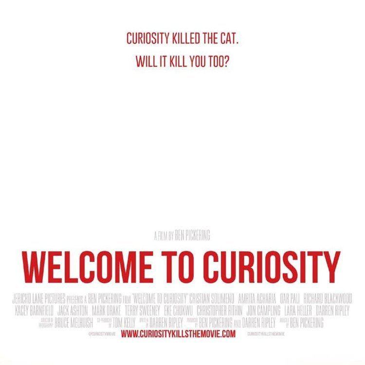 Welcome to Curiosity httpspbstwimgcomprofileimages4803305982427