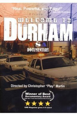 Welcome to Durham, USA movie poster