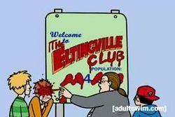 Welcome to Eltingville httpsuploadwikimediaorgwikipediaenthumb6