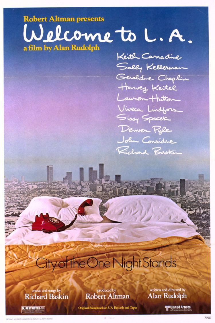Welcome to L.A. wwwgstaticcomtvthumbmovieposters7046p7046p