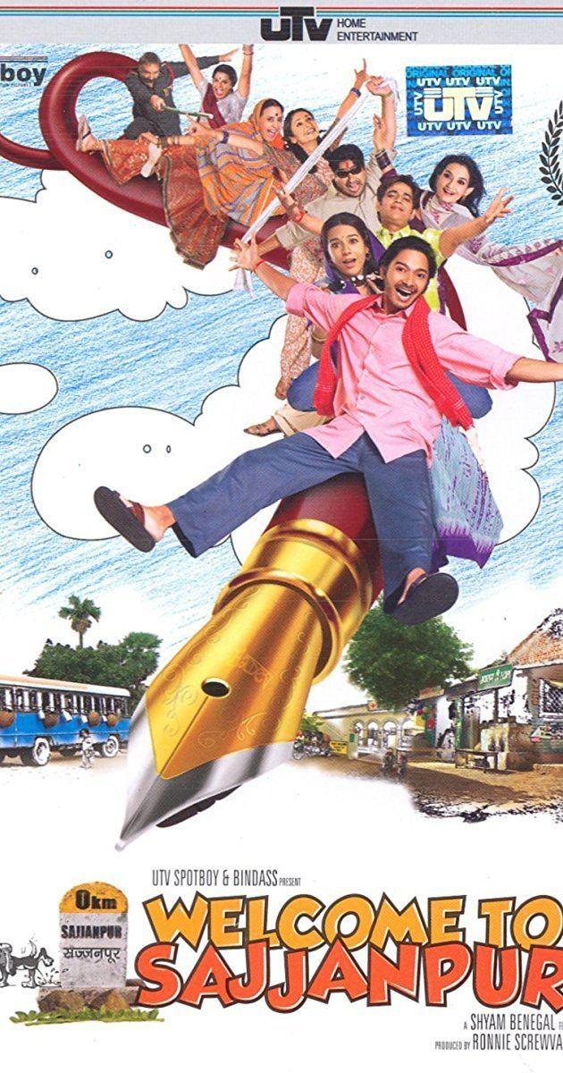 Welcome to Sajjanpur Welcome to Sajjanpur 2008 IMDb