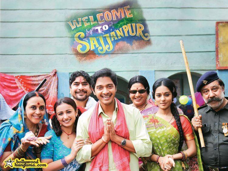 Welcome to Sajjanpur Welcome To SajjanPur Watch hd geo movies