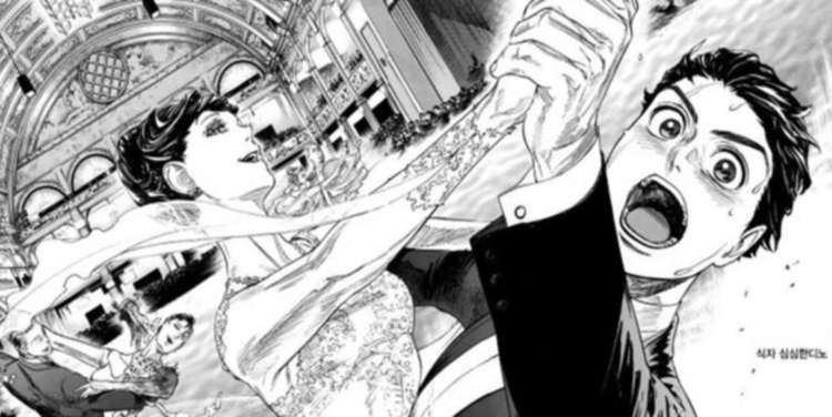 Welcome to the Ballroom Welcome to the Ballroom Manga To Get Anime Adaptation