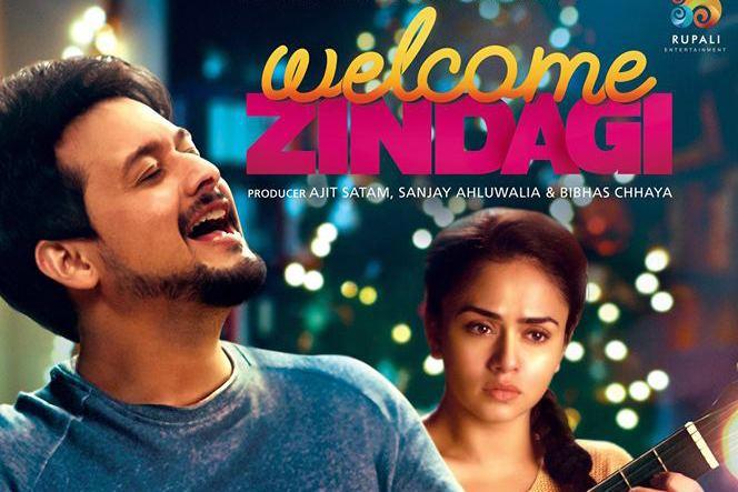 Welcome Zindagi Pankaj Padghan and Amitraj speak on making music for Welcome