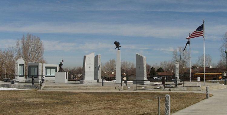 Weld County Veterans Memorial