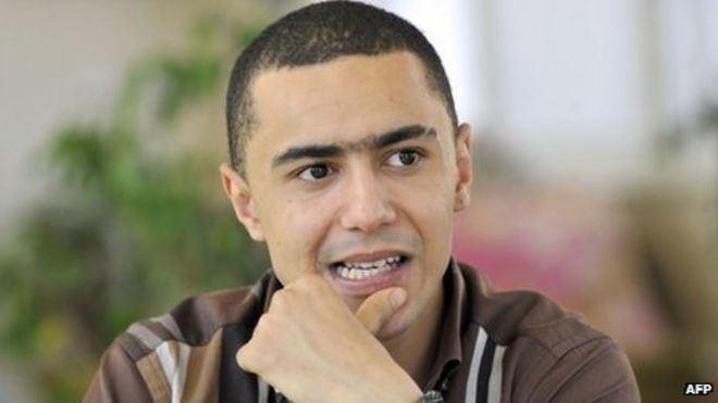 Weld El 15 Tunisian rapper Weld El 15 sentenced again BBC News
