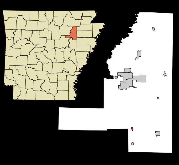 Weldon, Arkansas