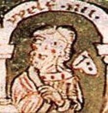 Welf I, Duke of Bavaria