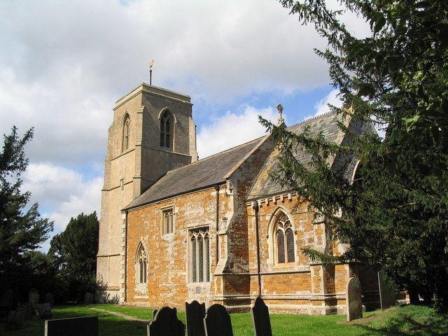 Welham, Leicestershire