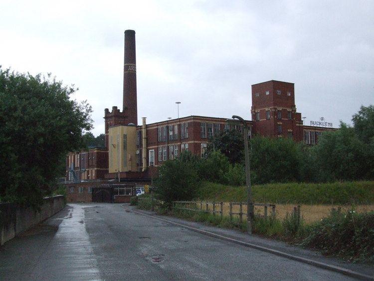 Welkin Mill, Lower Bredbury httpsuploadwikimediaorgwikipediacommons99