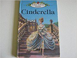 Well Loved Tales Cinderella Wellloved Tales Amazoncouk Vera Southgate