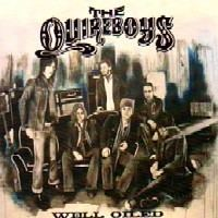 Well Oiled (The Quireboys album) httpsuploadwikimediaorgwikipediaencc9Qui