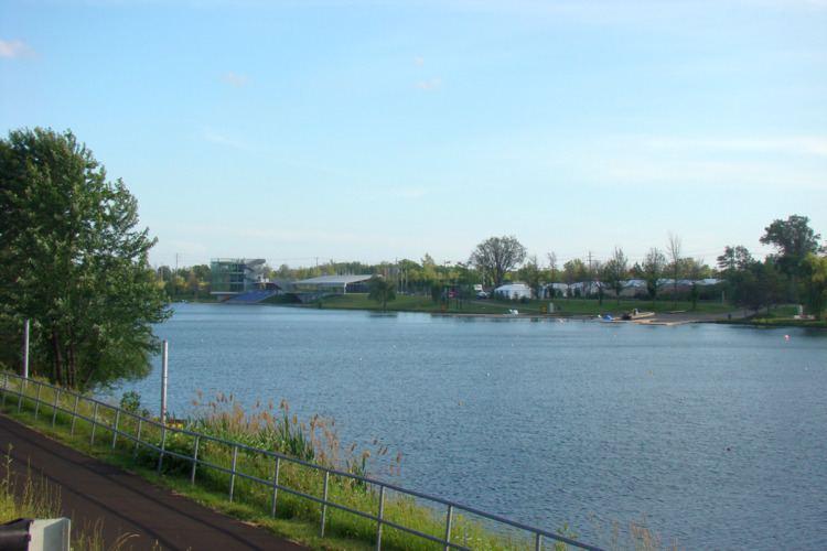 Welland International Flatwater Centre