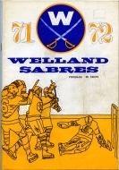 Welland Sabres wwwhockeydbcomihdbstatsprogramimgtnphpif