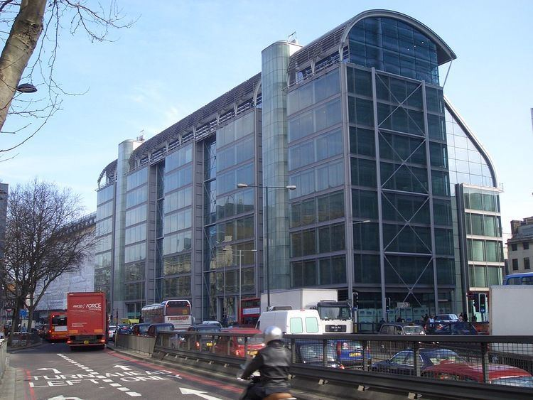 Wellcome Trust Centre for Cell-Matrix Research