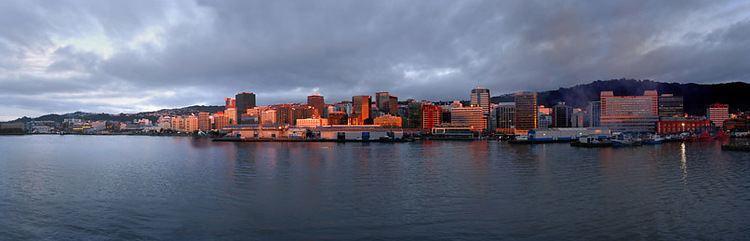 Wellington Beautiful Landscapes of Wellington