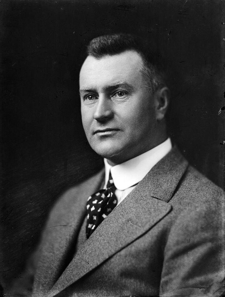 Wellington City mayoral election, 1911
