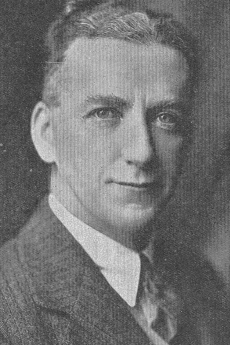 Wellington City mayoral election, 1935