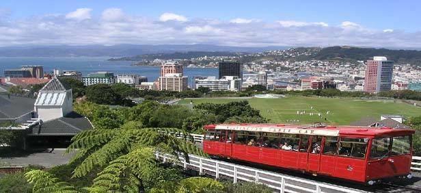 Wellington Festival of Wellington