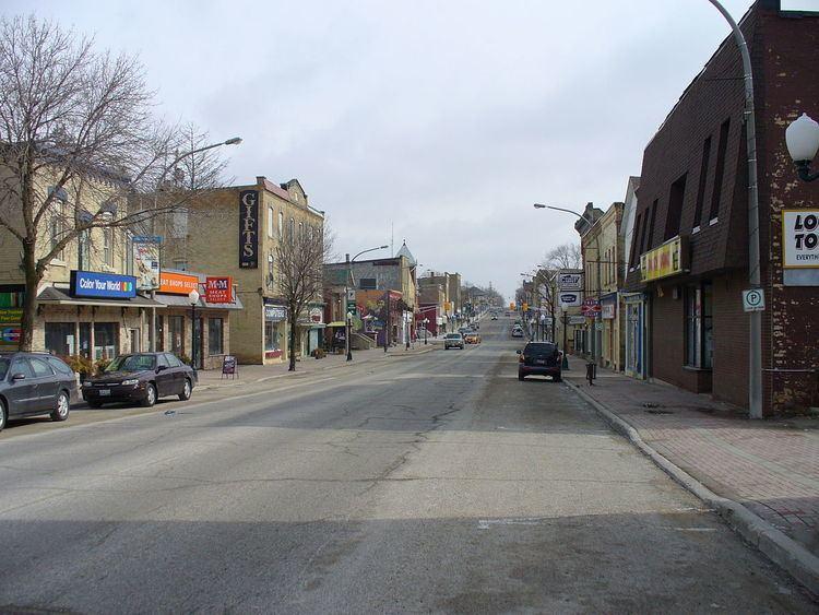Wellington North, Ontario