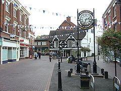 Wellington, Shropshire httpsuploadwikimediaorgwikipediacommonsthu