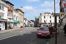Wellington, Somerset httpsuploadwikimediaorgwikipediacommonsthu
