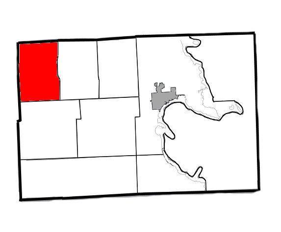 Wellington Township, Michigan