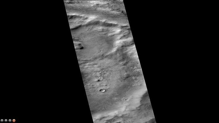 Wells (crater)