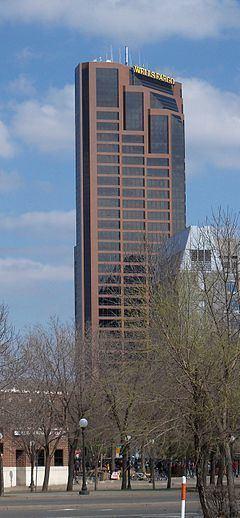 Wells Fargo Place httpsuploadwikimediaorgwikipediacommonsthu