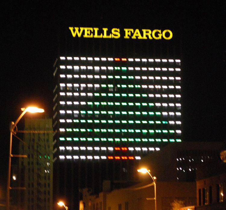 Wells Fargo Plaza (El Paso)