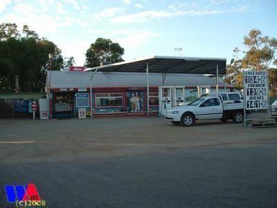 Wellstead, Western Australia wwwwanowandthencomSouth20Westwellstead02jpg