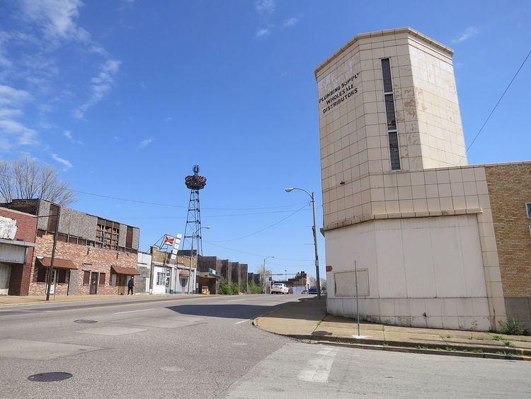 Wellston, Missouri