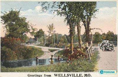 Wellsville, Missouri pixepodunkcomMOmowellsville01jpg