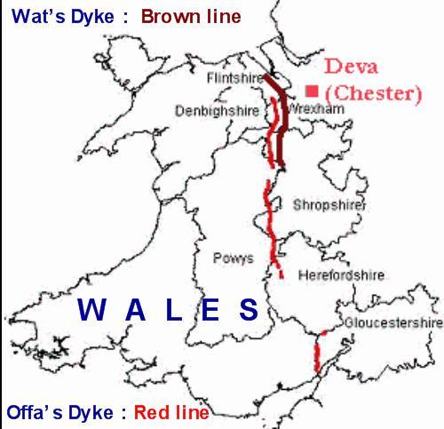 Welsh Lost Lands