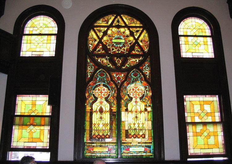 Welsh Presbyterian Church (Los Angeles)