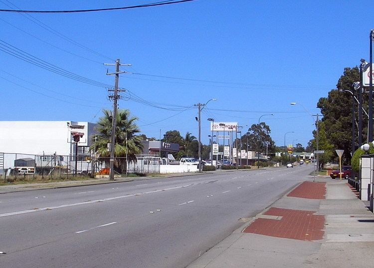 Welshpool, Western Australia