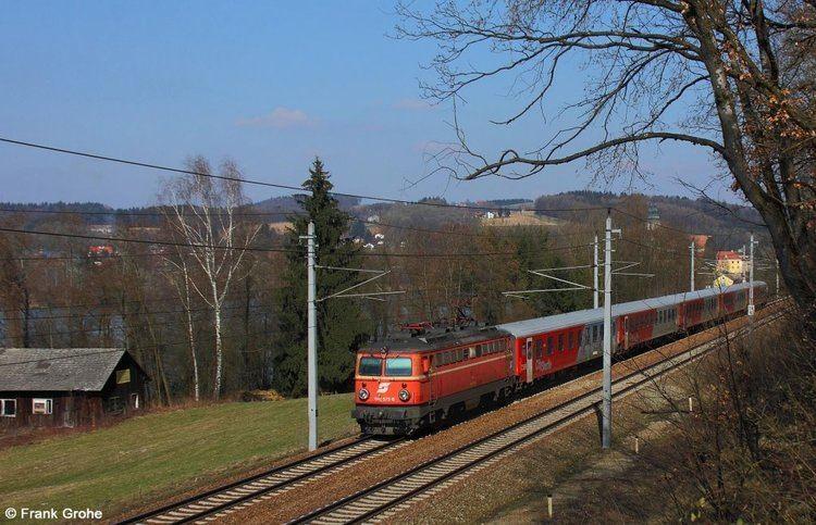 Wels–Passau railway wwwbahnbilderde1024oebb11425758vorr67196