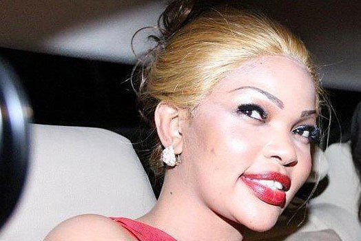Wema Sepetu This is what Diamonds ex Wema Sepetu plans to do as a remedy for