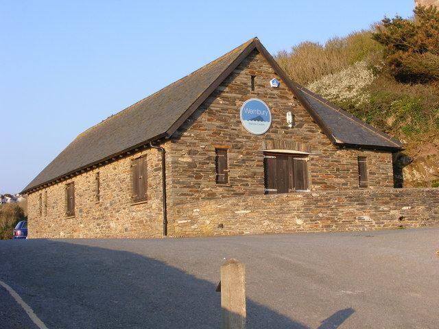 Wembury Marine Centre
