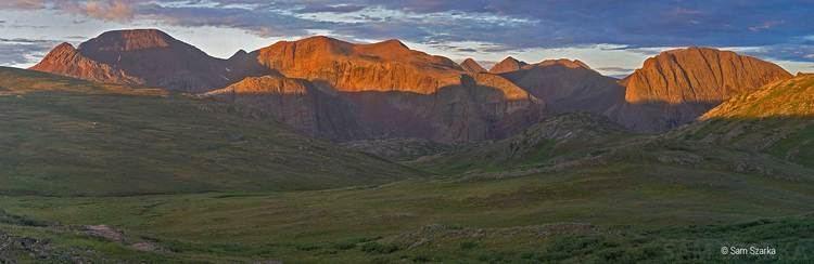 Weminuche Wilderness Weminuche Wilderness Colorados Wild Areas